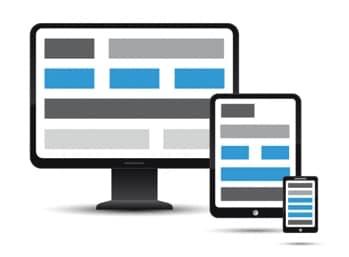 Web o Tienda Online con Diseño responsive