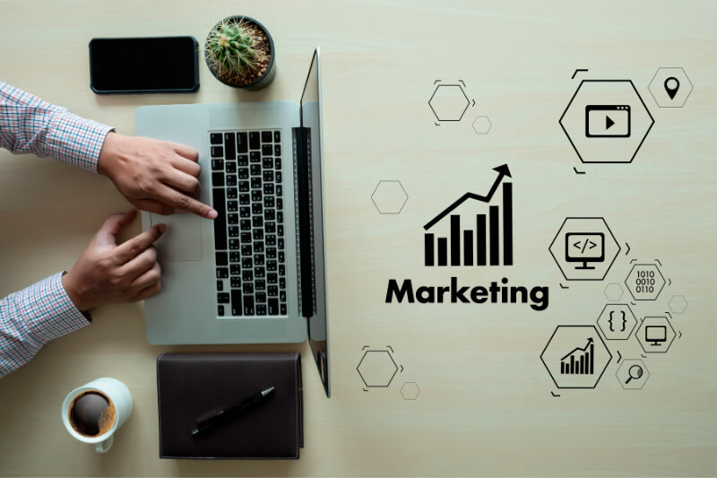 estrategias marketing digital marcas