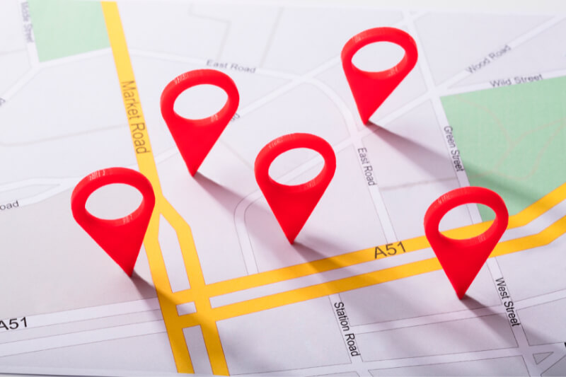 google my business ventajas seo local